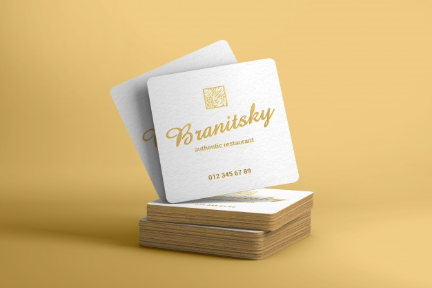 Upgrading your Business Card