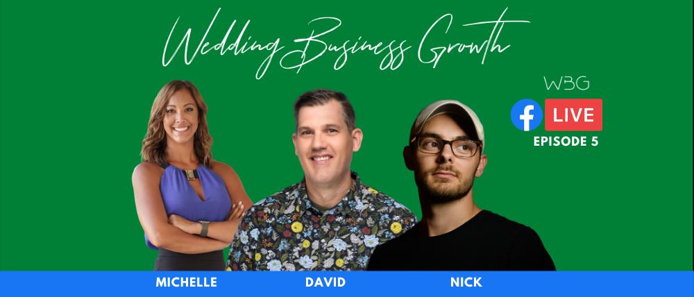 Wedding Business Growth Live 5