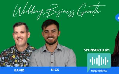 Wedding Business Growth Live 12