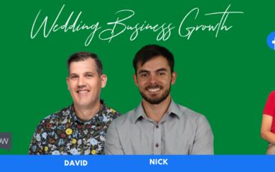 Wedding Business Growth Live 13