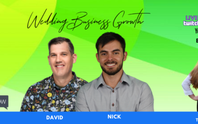 Wedding Business Growth Live 14