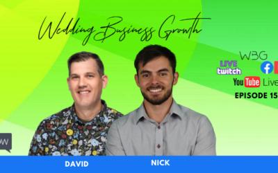 Wedding Business Growth Live 15