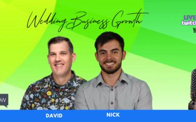 Wedding Business Growth Live 16