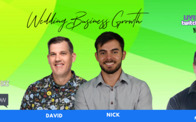 Wedding Business Growth Live 19