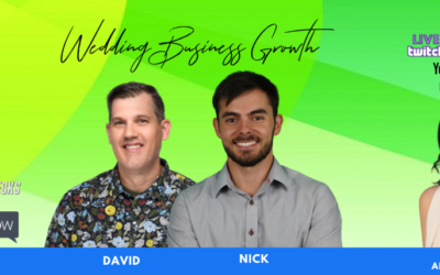 Wedding Business Growth Live 20