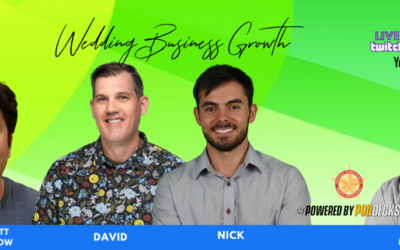 Wedding Business Growth Live 21